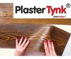 Elastyczna deska elewacyjna PlasterTynk / Darmowy zestaw próbek